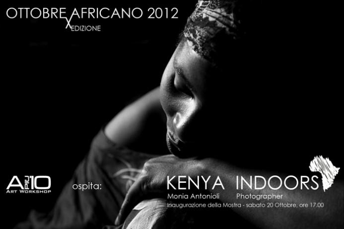 Kenya Indoors 02 N E W